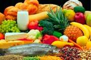 Foods & Diets